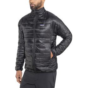 Patagonia M's Micro Puff Jacket Black